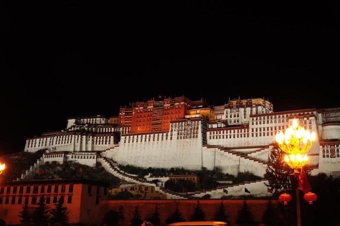 西藏周边推荐