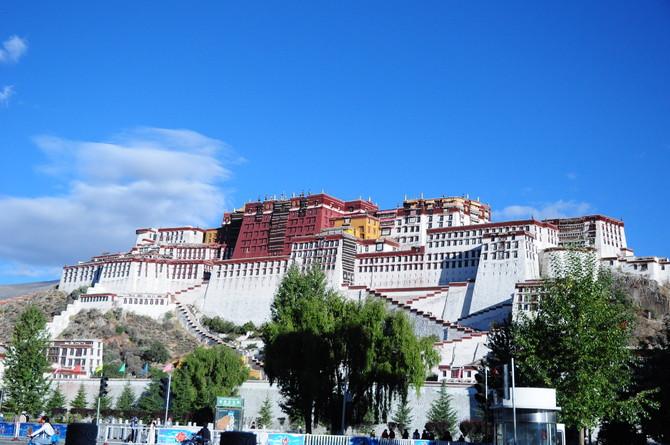 西藏指南大全