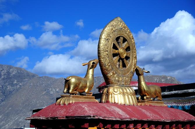 西藏自助游攻略