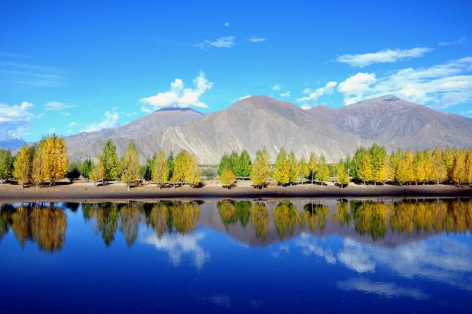 西藏游玩指南