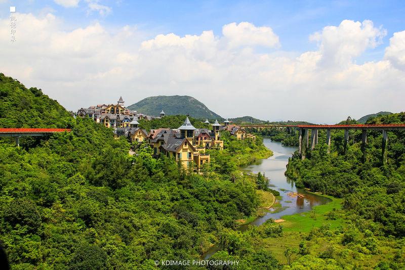广州旅游攻略图片46